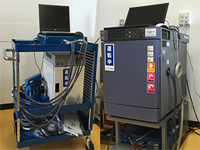 高精度電気化学測定装置